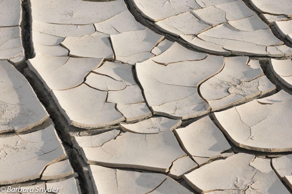 Eureka Sand Dunes (2/6)