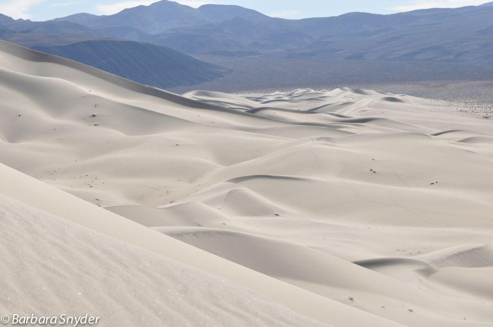 Eureka Sand Dunes (5/6)