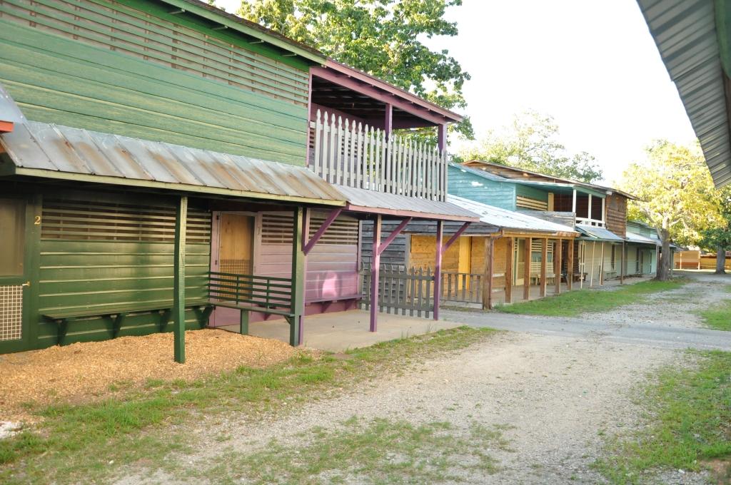 Ballscreekcampground