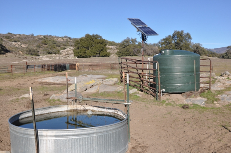 Solar Water Power