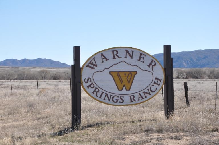 Warner Springs
