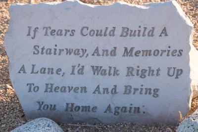 Graveyards (4/6)