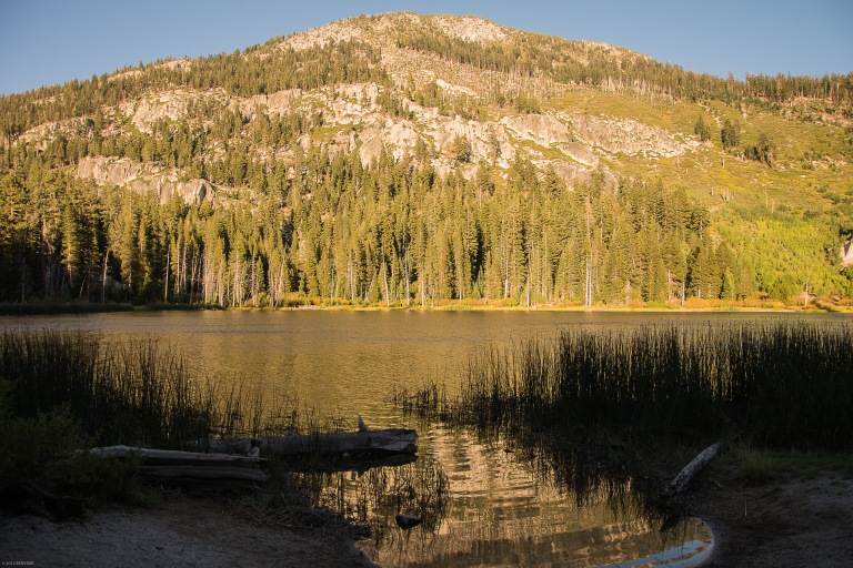Sotcher Lake