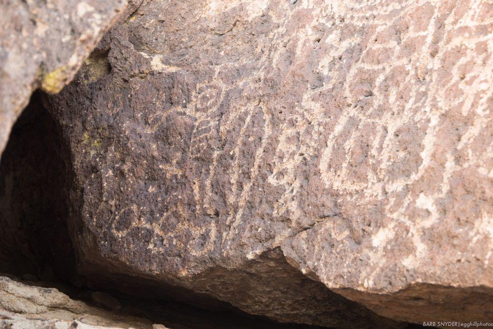 Petroglyphs (5/6)