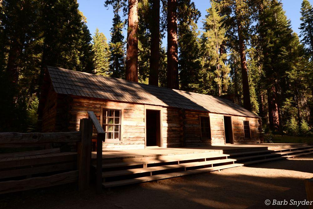 Yosemite! (6/6)