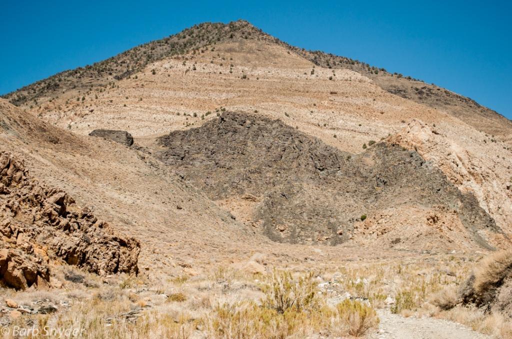 Black Canyon Road.