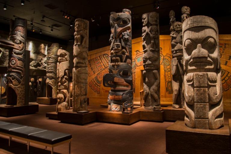Museum Totem